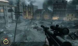 Call Of Duty World At War Download Free PC Game