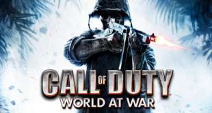 Call Of Duty World At War Free Download PC Game