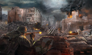 Call Of Duty World War 2 Free Game For PC