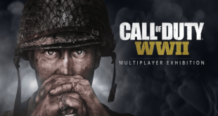 Call Of Duty World War 2 Free Download PC Game