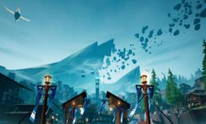 Dauntless Free Game For PC