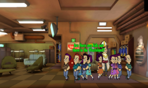 Fallout Shelter Download Free PC Game