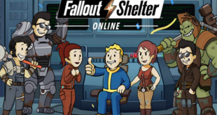 Fallout Shelter Free Download PC Game