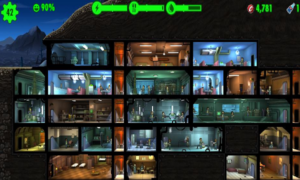 Fallout Shelter Free Game For PC