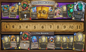 HearthStone Download Free PC Game