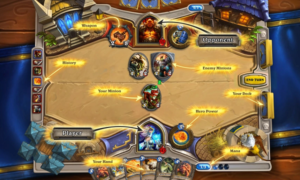 HearthStone Free Game For PC