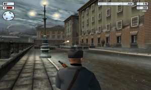 Hitman 2 Silent Assassin Download Free PC Game