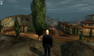 Hitman 2 Silent Assassin Free Game For PC
