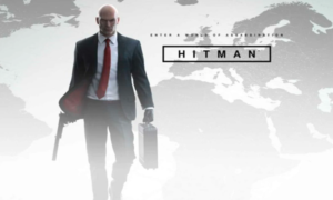 Hitman 2016 Free Download PC Game