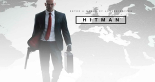 Hitman 2016 Free Download PC Game