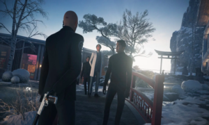 Hitman 2016 Free Game For PC