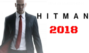 Hitman 2018 Free Download Pc Game