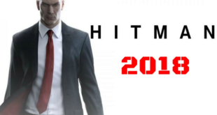 Hitman 2018 Free Download Pc Game