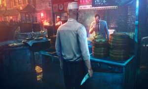 Hitman Absolution Free Game For PC