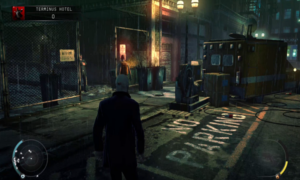 Hitman Absolution Download Free PC Game
