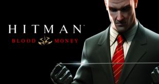 Hitman Blood Money Free Download PC Game