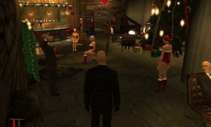 Hitman Blood Money Free Game For PC