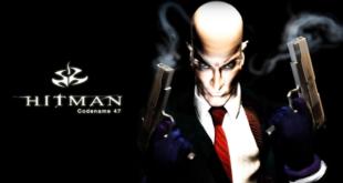 Hitman Codename 47 Free Download PC Game