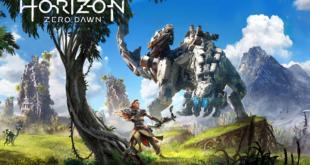 Horizon Zero Dawn Free Download PC Game