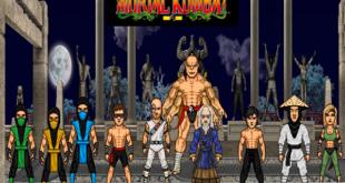 Mortal Kombat 1 Free Download PC Game