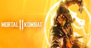 Mortal Kombat 11 Free Download PC Game