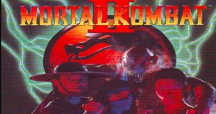 Mortal Kombat 2 Free Download PC Game
