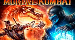 Mortal Kombat 2011 Free Download PC Game