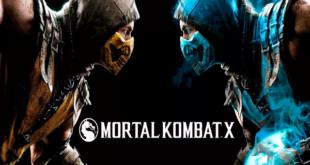 Mortal Kombat X Free Download PC Game