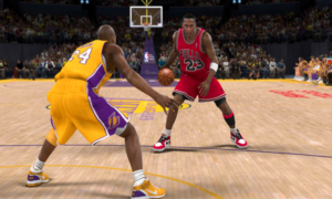 NBA 2k11 Free Game For PC