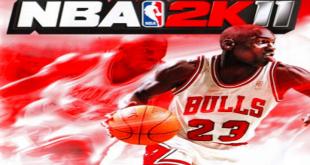 NBA 2k11 Free Download Pc Game