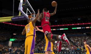 NBA 2k11 Download Free PC Game