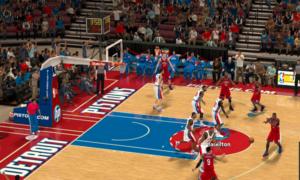 NBA 2k12 Download Free PC Game