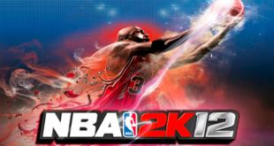 NBA 2k12 Free Download Pc Game