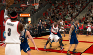 NBA 2k12 Free Game For PC