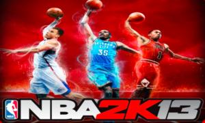 NBA 2k13 Free Download PC Game