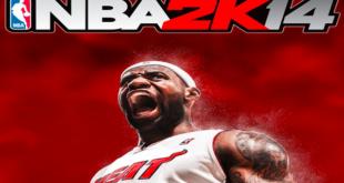 NBA 2k14 Free Download PC Game