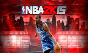 NBA 2k15 Free Download PC Game