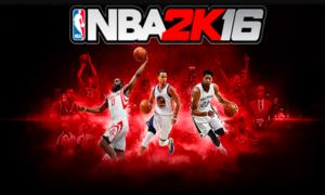 NBA 2k16 Download Free PC Game