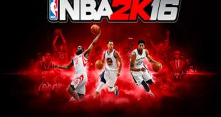 NBA 2k16 Free Download PC Game