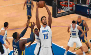 NBA 2k16 Free Game For PC