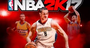 NBA 2k17 Free Download PC Game