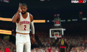 NBA 2k17 Free Game For PC