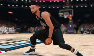 NBA 2k18 Free Game For PC