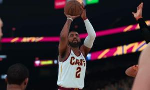 NBA 2k18 Download Free PC Game