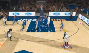 NBA 2k19 Download Free PC Game