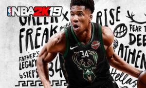 NBA 2k19 Free Download PC Game