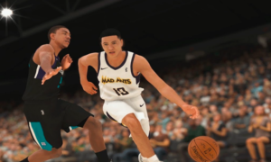 NBA 2k19 Free Game For PC