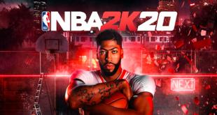 NBA 2k20 Free Download PC Game