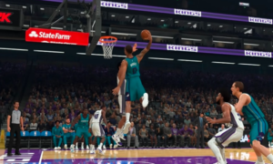 NBA 2k20 Free Game For PC