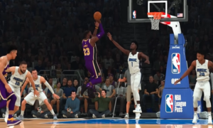 NBA 2k21 Free Game For PC